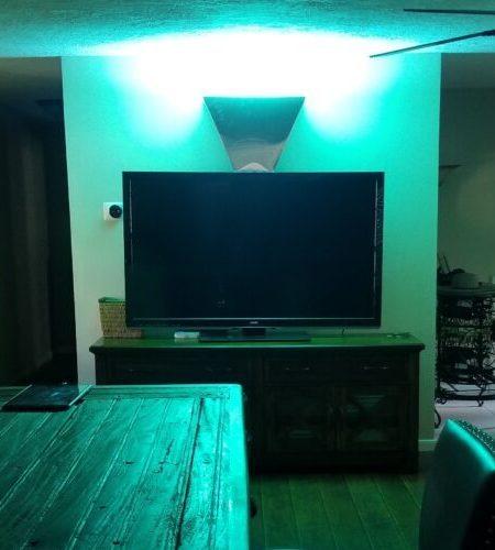 Room Air Vac